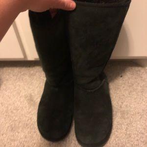 Ugh Boots Tall (10)